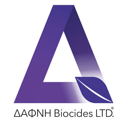 ΔΑΦΝΗ Biocides